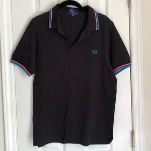 Fred Perry slim fit polo